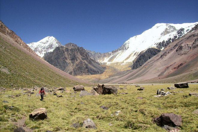 Cerro Colorado, San Martin de los Andes, Argentina