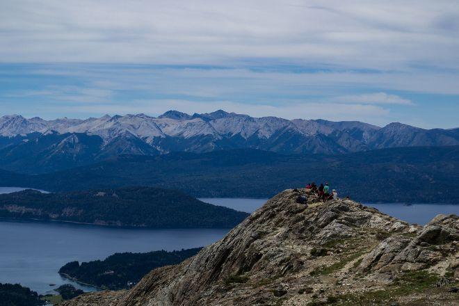 Cerro Lopez, San Carlos de Bariloche, Argentina