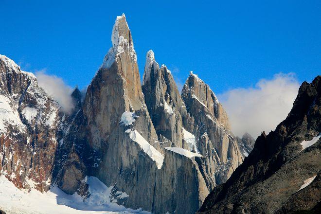 Cerro Torre, Patagonia, Argentina