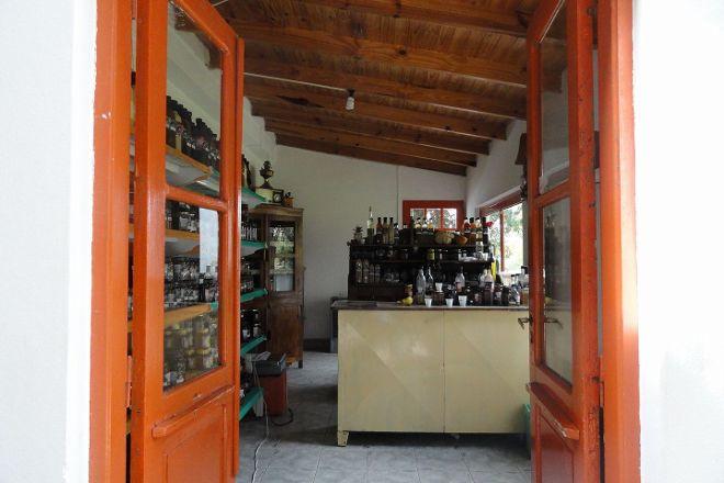 Chacra Don Neno, Los Antiguos, Argentina