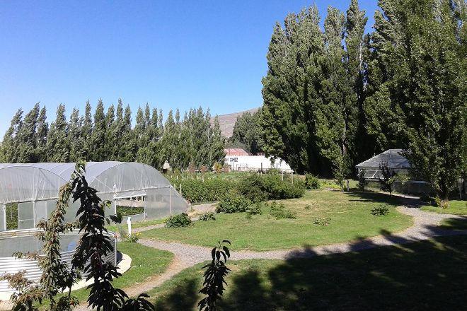 Chacra Las Moras, El Calafate, Argentina
