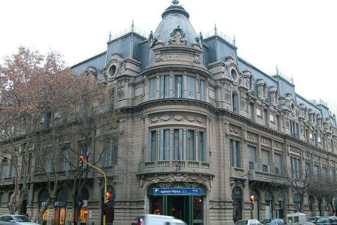 Club Argentino Bahia Blanca, Bahia Blanca, Argentina