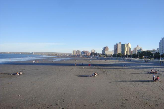 Costas de Patagonia, Puerto Madryn, Argentina
