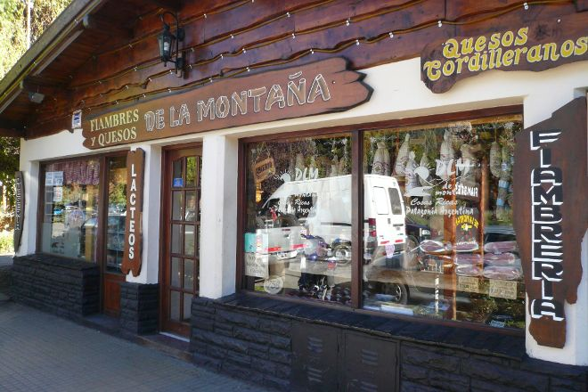 De la Montana, San Martin de los Andes, Argentina