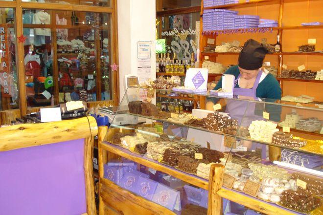 Delicias de la Patagonia, San Carlos de Bariloche, Argentina