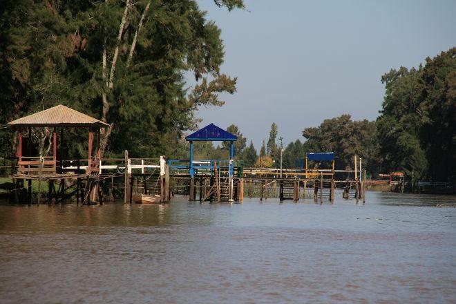 Delta El Tigre, Tigre, Argentina