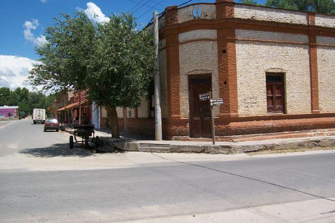 La Paz, Cordoba, Argentina
