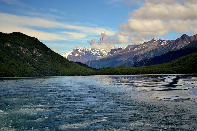 Lago del Desierto, Province of Santa Cruz, Argentina