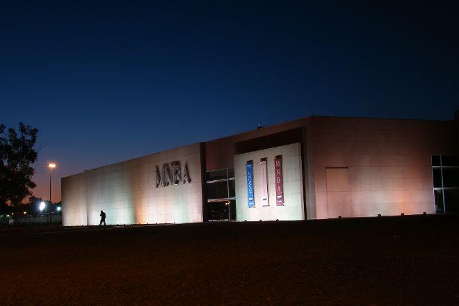 Museo Nacional de Bellas Artes, Neuquen, Argentina