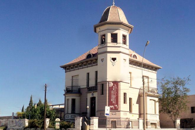 Museo Provincial de Ciencias Naturales y Oceanografico, Puerto Madryn, Argentina