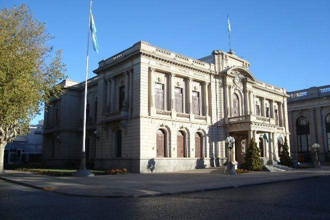 Palacio Municipal de Tandil, Tandil, Argentina