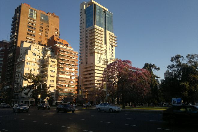 Palermo Chico, Buenos Aires, Argentina