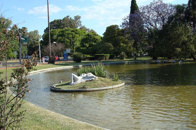 Parque de la Independencia, Rosario, Argentina