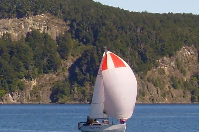 Patagonia Sailing, Villa La Angostura, Argentina