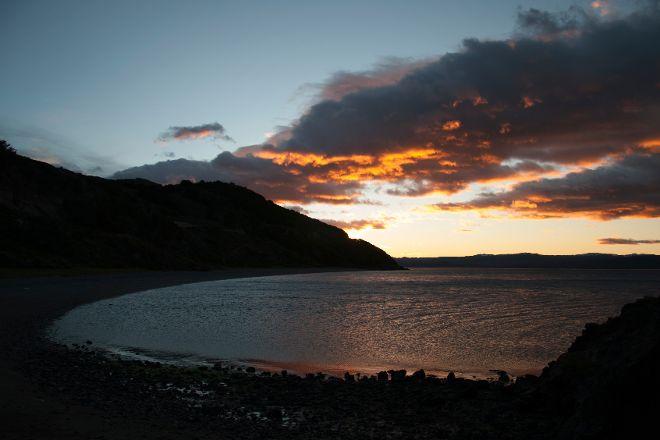 Playa Larga, Ushuaia, Argentina
