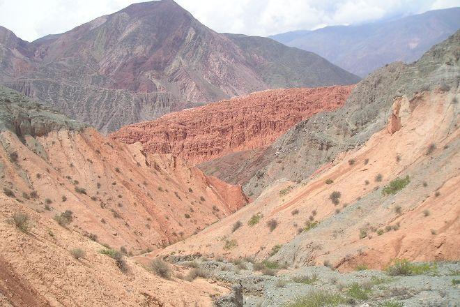 Quebrada de Humahuaca, Humahuaca, Argentina