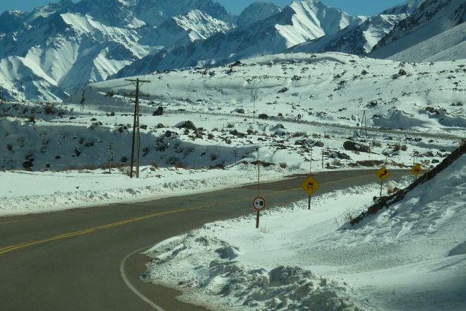 Red Globe Tours, Mendoza, Argentina