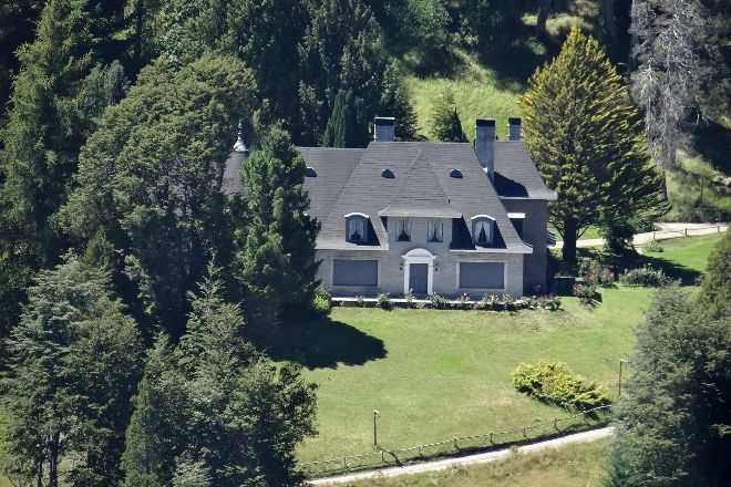 Residencia Messidor, Villa La Angostura, Argentina