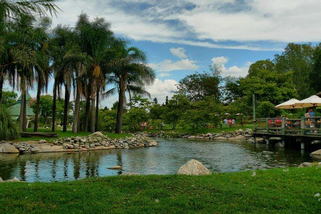 Temaiken Biopark, Belen de Escobar, Argentina
