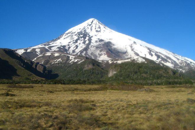 Lanín, Junin de los Andes, Argentina