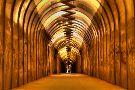Kond Pedestrian Tunnel