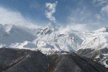 Arevik National Park, Meghri, Armenia