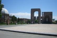 Gevorkian Seminary, Vagharshapat, Armenia