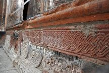 Marmashen Monastery, Marmashen, Armenia