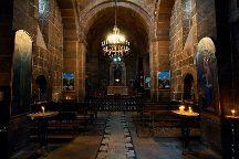 Shoghakat Church, Vagharshapat, Armenia
