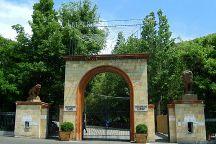 Yerevan Zoo, Yerevan, Armenia