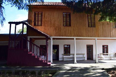 Hovhannes Tumanyan House Museum, Dsegh, Armenia