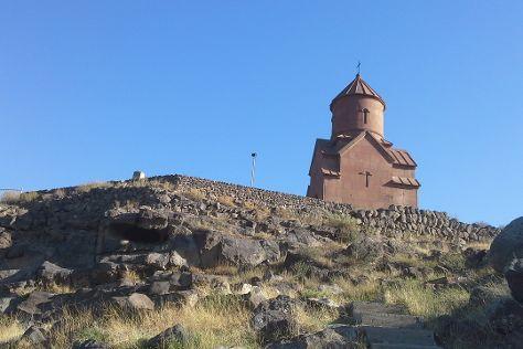 Saint Sargis Chapel, Gosh, Armenia