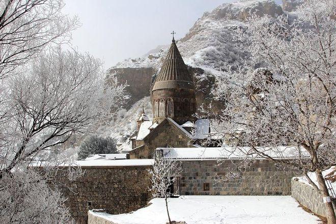 Arkouda Travel, Yerevan, Armenia