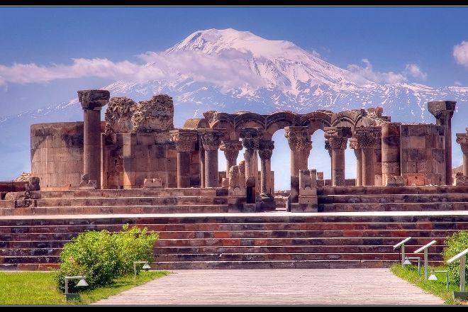 Explore Armenia, Yerevan, Armenia