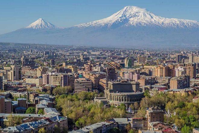 Gira Travel, Yerevan, Armenia