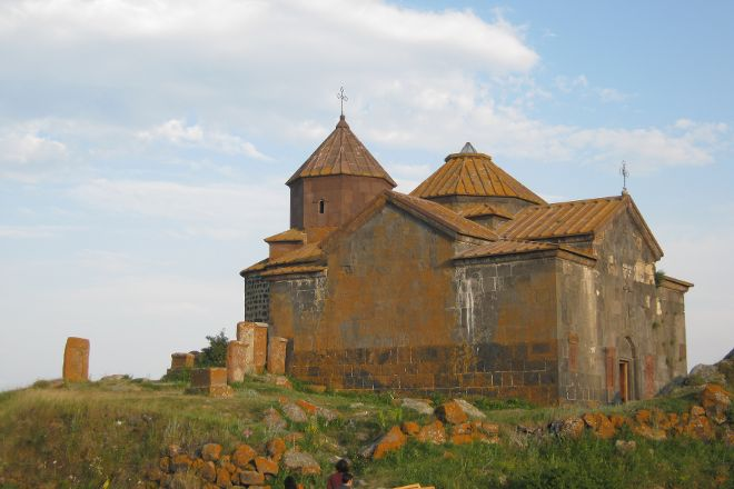 Hayravank Monastery, Hayravank, Armenia