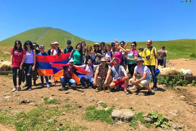Homeland, Yerevan, Armenia