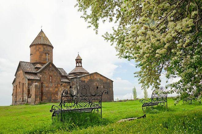 Hyur Service, Yerevan, Armenia