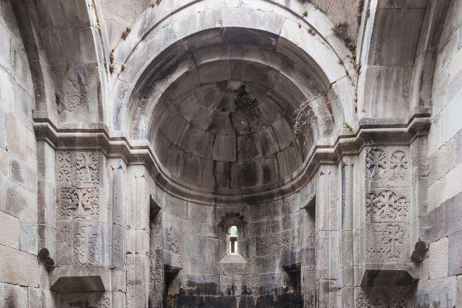 Jukhtakvank Monastery, Dilijan, Armenia