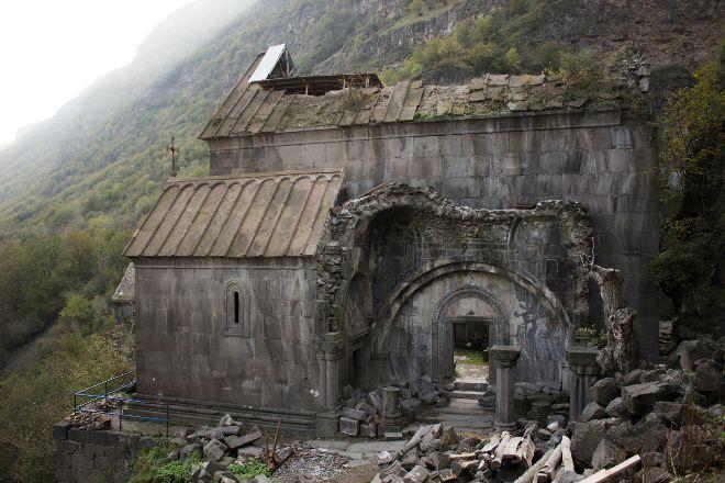 Kobayr Monastery, Dsegh, Armenia