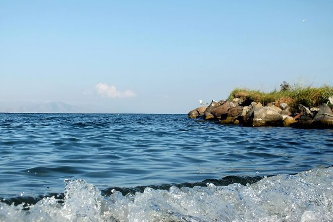 Lake Sevan, Sevan, Armenia