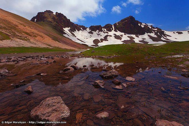 Private Tours in Armenia, Yerevan, Armenia