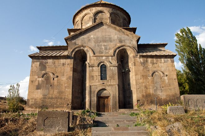 Sisavank St John Church, Sisian, Armenia