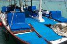 Blue Melody & Black Pearl Sailing