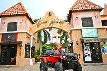 Action Tours Aruba UTV's & ATV's Tours, Noord, Aruba