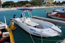 Happy Divers Aruba Padi Dive Center