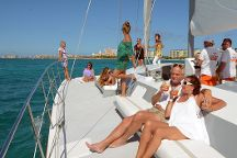 Octopus Sailing Charters, Palm - Eagle Beach, Aruba