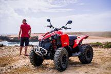 Road Runner ATV Rental, Palm - Eagle Beach, Aruba
