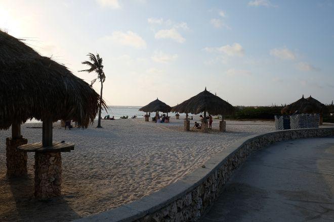 Arashi Beach, Arashi, Aruba