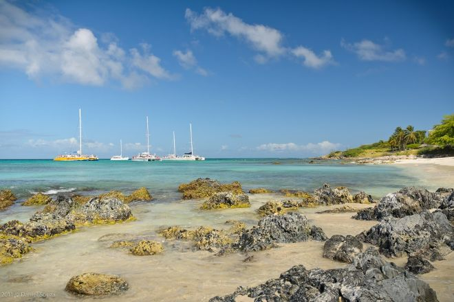 Boca Cataavlina, Noord, Aruba